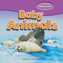 Parker, Steve Baby Animals