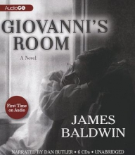 Baldwin, James Giovanni`s Room
