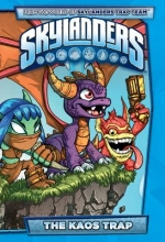 Marz, Ron Skylanders: The Kaos Trap