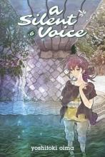 Oima, Yoshitoki A Silent Voice 6