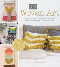 Denbow, Rachel DIY Woven Art