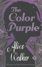 Alice,Walker Color Purple