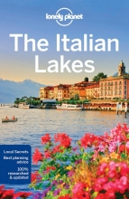 Lonely Planet The Italian Lakes 3e