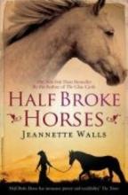 Walls, Jeannette Half Broke Horses