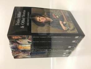 James, Henry The Best of Henry James 7 Volume Set