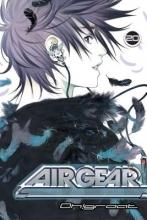 Oh!great Air Gear, Volume 20