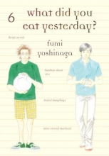 Yoshinaga, Fumi What Did You Eat Yesterday? 6