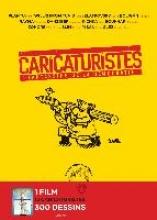 Cartooning for Peace Caricaturistes