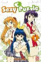 Inoue, Kazuro Sexy Puzzle 03