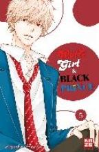 Hatta, Ayuko Wolf Girl & Black Prince 05