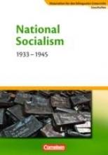 Tauke, Oliver,   Weeke, Annegret,Materialien für den bilingualen Unterricht Geschichte 8./9. Schuljahr. National Socialism