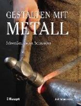 Ares, José Antonio Gestalten mit Metall