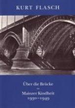 Flasch, Kurt Über die Brücke
