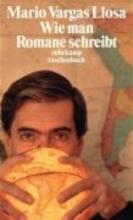 Vargas Llosa, Mario Briefe an einen jungen Schriftsteller