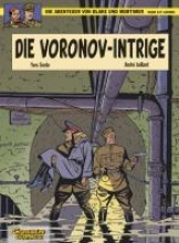 Sente, Yves Die Abenteuer von Blake und Mortimer 11. Die Voronov-Intrige