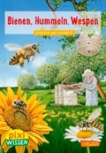 Oftring, Bärbel VE 5: Bienen, Hummeln, Wespen