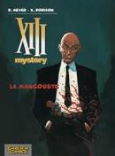 Dorison, Xavier XIII Mystery 01: La Mangouste