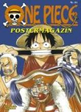 One Piece Postermagazin HEFT 1