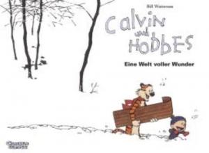 Watterson, Bill Calvin & Hobbes 11 - Eine Welt voller Wunder