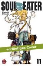 Ohkubo, Atsushi Soul Eater 11
