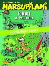 Franquin, André Marsupilami 01: Tumult in Palumbien