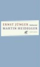 Jünger, Ernst Briefwechsel 1949-1975