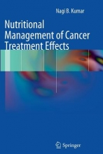 Kumar, Nagi B. Nutritional Management of Cancer Treatment Effects