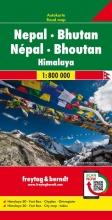, F&B Nepal, Bhutan