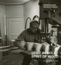Geist im Holz /Spirit in wood