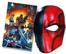 Ryan, Sean Die neue Suicide Squad - Masken-Edition