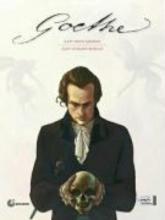 Eckartsberg, Benjamin von Goethe Sammelband 1.  Die Comic-Biographie