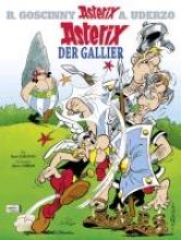 Goscinny, René Asterix 01: Asterix der Gallier