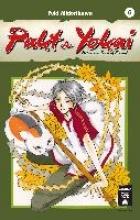Midorikawa, Yuki Pakt der Yokai 06