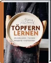 Skärlund, Maria Skärlund, M: Töpfern lernen