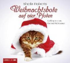 Roberts, Sheila Weihnachtsbote auf vier Pfoten
