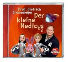 Grönemeyer, Dietrich Der kleine Medicus (CD)