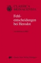 Löffler, Helmut Fehlentscheidungen bei Herodot