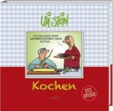 Stein, Uli Kochen - Viel Spaß!