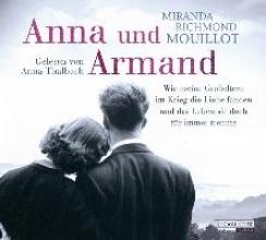 Richmond Mouillot, Miranda Anna und Armand