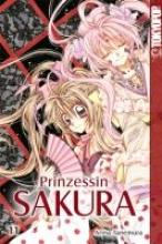 Tanemura, Arina Prinzessin Sakura 11