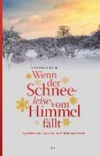 Volk, Christian Wenn der Schnee leise vom Himmel fllt