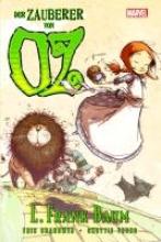 Baum, Frank Der Zauberer von Oz 01