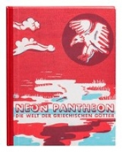 Barthel, Katja Neon Pantheon