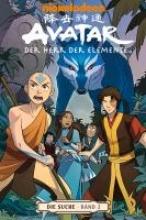 Yang, Gene Luen Avatar: Der Herr der Elemente 06