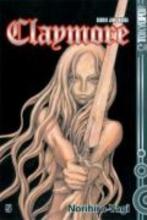 Yagi, Norihiro Claymore 05