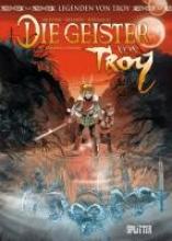Arleston, Christophe Die Geister von Troy