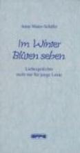 Maier-Schäfer, Anne Im Winter Blten sehen