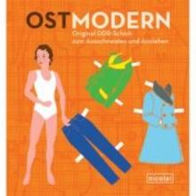 Eggemann, Nina Ostmodern