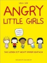 Lee, Lela Angry little girls