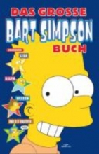 Groening, Matt Bart Simpson Sonderband 01. Big Book of Bart